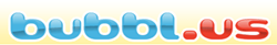 bubbl.us logo