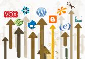 The Immediate Media Age: Of Broadband & Blogs