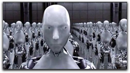 Battle Of The Bots: iRobot Sues Rivals