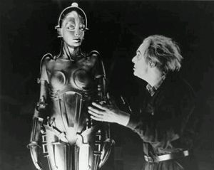 iRobot and the Frankenstein Complex