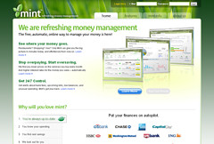 REVIEW: Mint's A Personal Finance After-Banking Treat