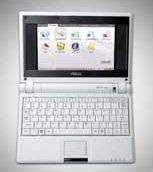 Will Eee PCs Upend the Portable Pricing Market?