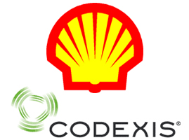 Shell Partners With Codexis on Biofuel Research