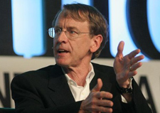 John Doerr: How Greentech Investing Adds Up