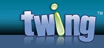 twing logo