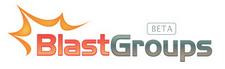 BlastGroups - Logo