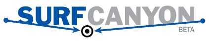 Surf Canyon Logo