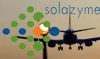 Solazyme's Algae Jet Fuel Makes the Grade
