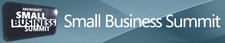 Small Business Summit Logo