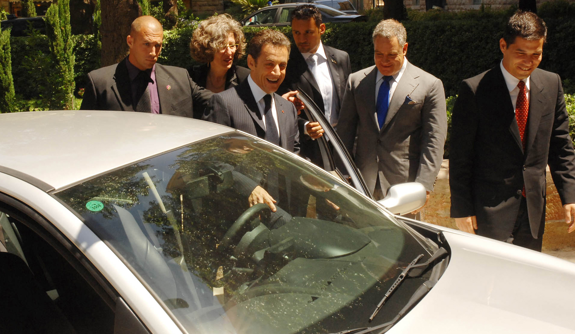 electric commuter cars are