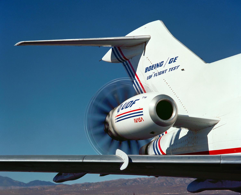 GE & NASA to Test Hybrid Jet Engine