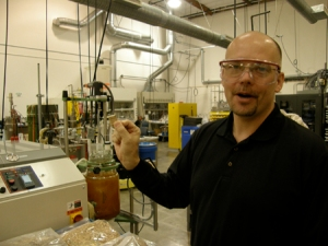 ZeaChem's Lab: From Termite-Gut Bugs to Biofuel