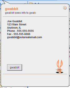 gwabbit - capture screen