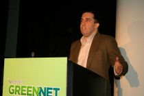 Green:Net MiniNote: Jonathan Koomey on Green Cloud Computing
