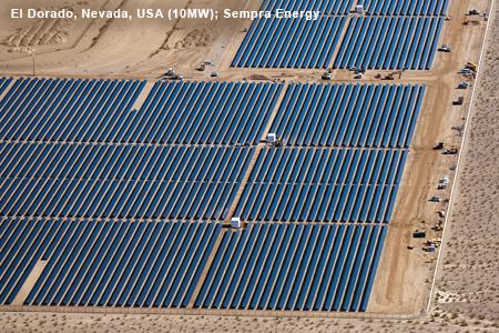 First Solar, Sempra Beef Up Solar Power Plant Partnership