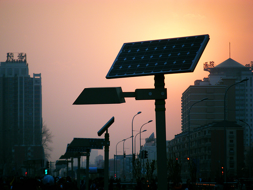 The Next Climate Deal: How Big is the Battle for Cleantech IP?