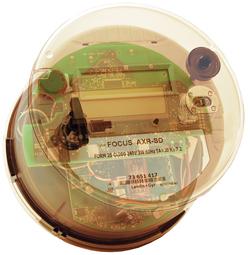 Oncor Names Smart Meter Partners: IBM, Ecologic Analytics