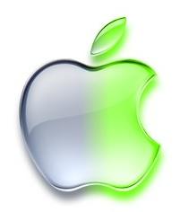 Steve Jobs Seeks to Remake Carbon Accounting via A Greener Apple
