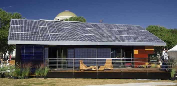 Solar Costs Dropped 30% Over Last Decade