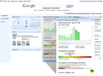 SCREEN SHOT: Google's PowerMeter Live in Germany