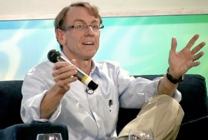 John Doerr: If We'd Predicted the Market Crash, Probably No Green Fund