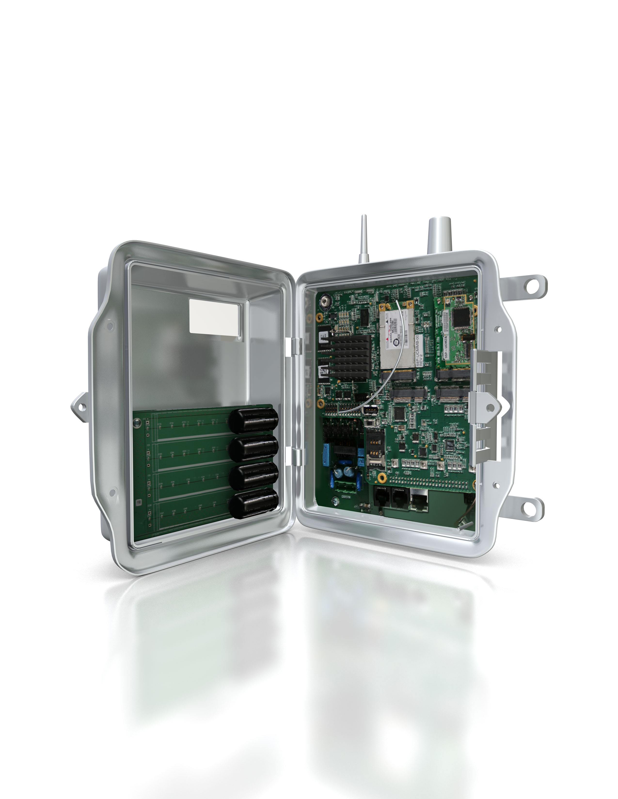 SmartSynch Launches Universal Smart Grid Router