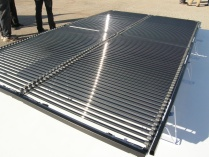 Solar Tube Maker Solyndra Files for Potential $300M IPO