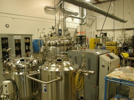 Feds Hand Out $600M for Next-Gen Biofuel Plants