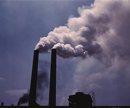 Carbon Offsets Come Under Fire