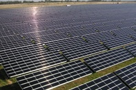 First Solar Beats on Revenue, Profit But Margins Slump