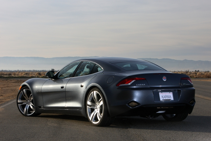 Fisker on DOE Loan Timeline (Next Month) and Pulling Out of Michigan