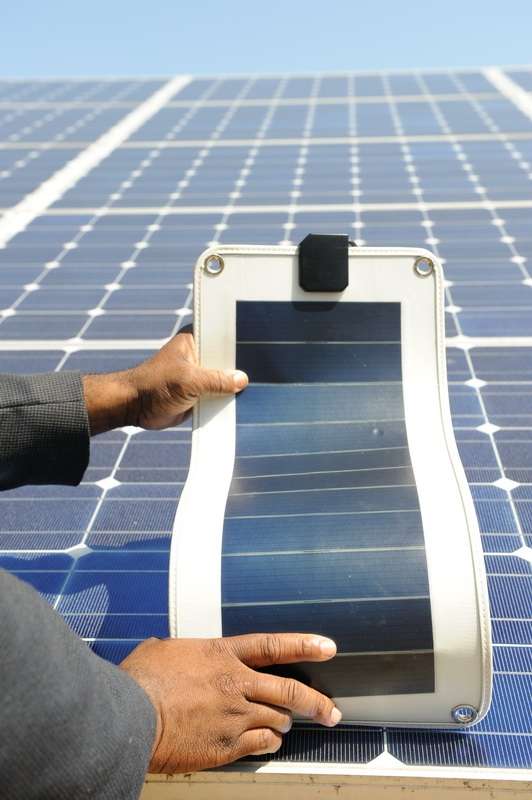 From Spandex to Solar: DuPont Poised for PV Growth