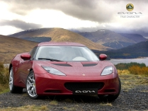 EVO Electric: Electric Car Motor Maker Links with Lotus