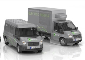 Smith Electric Vehicles Scoops Up $22M More from Feds