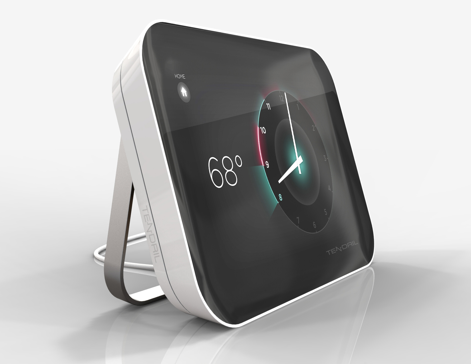 Are consumers ready for home energy management in 2011 for Cool gadgets to make at home