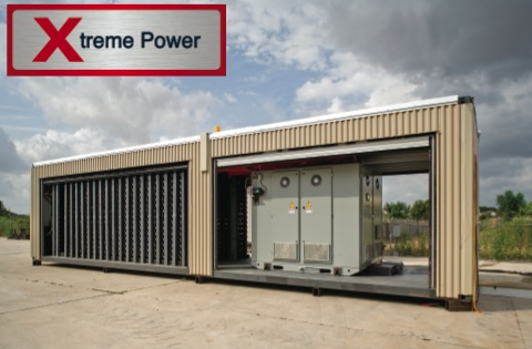Xtreme Power: A Super-Battery For Hawaiian Wind Farms