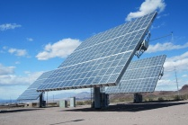 Solar Firm Amonix Piles On $129M, Backed by Kleiner Perkins