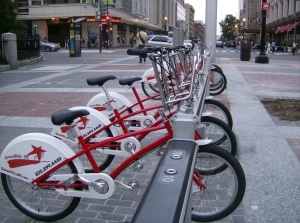 10 City Bike Sharing Networks to Watch