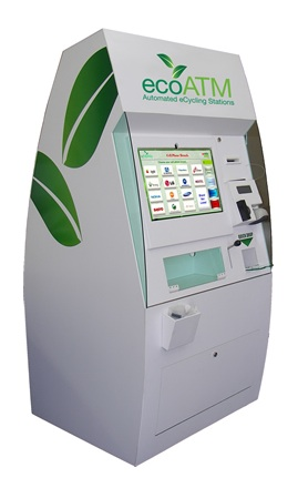Green:Net Launchpad: ecoATM and Soneter Win