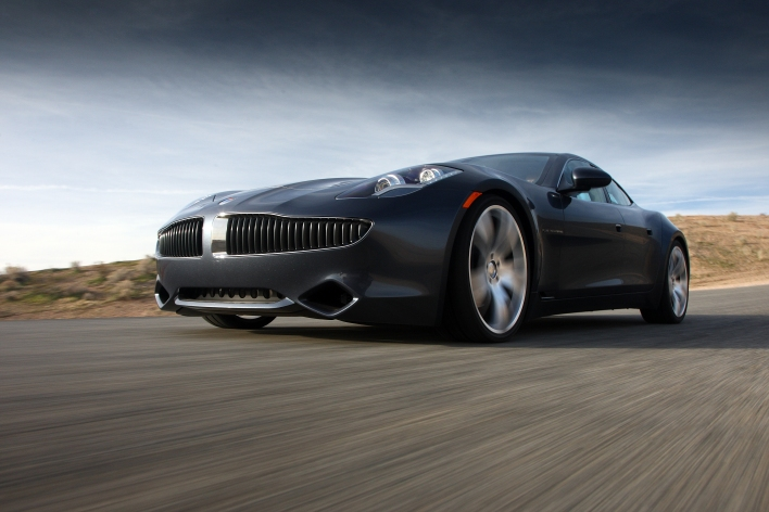 Fisker Automotive Adds on $21.5M in Loans from Delaware