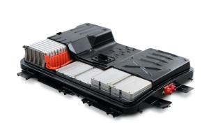 Nissan LEAF battery pack