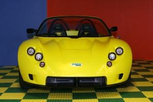 Saba Roadster