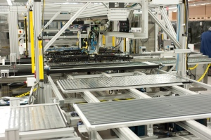 Thin Film Solar Underdog MiaSole Looks Ahead to New Plant, Solar Shingles