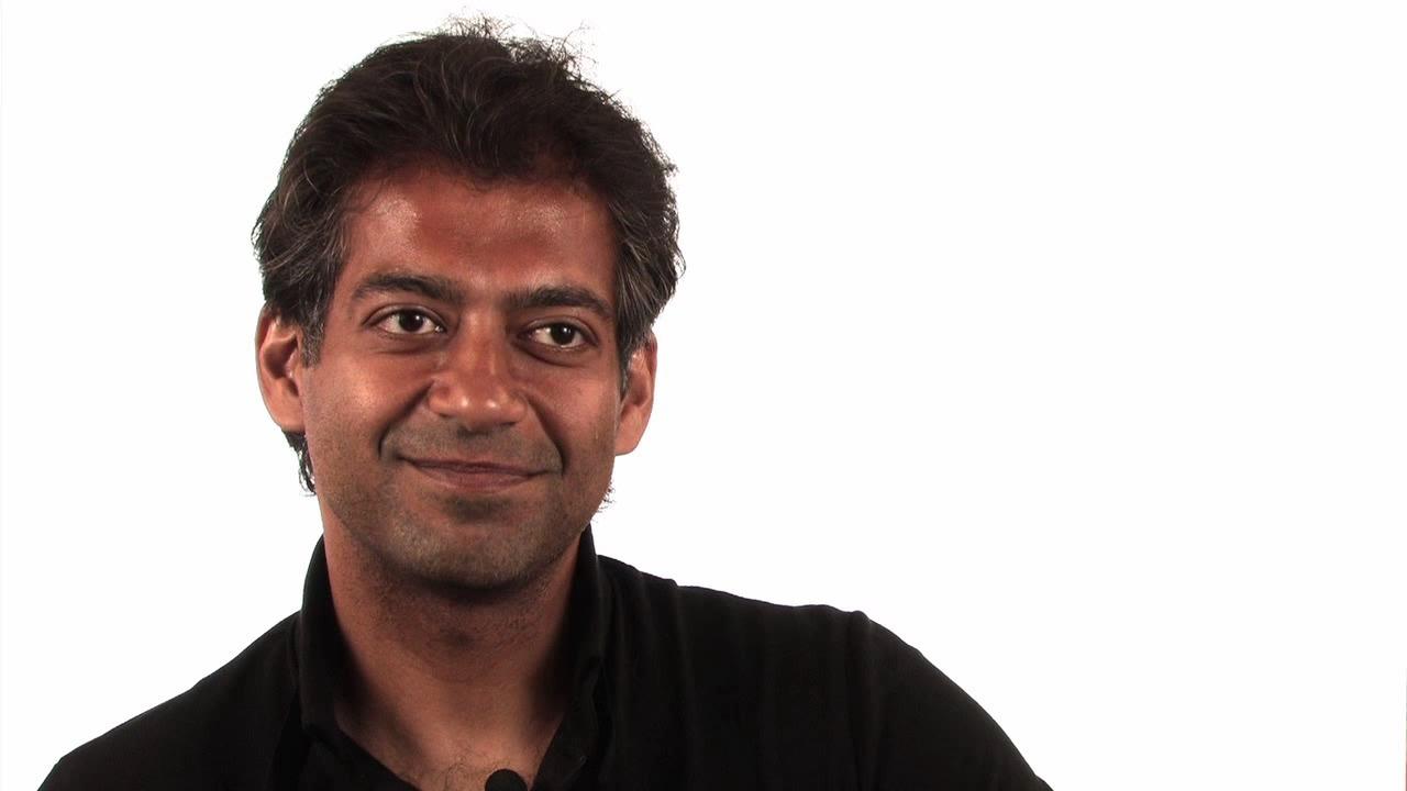 Naval Ravikant Talks Entrepreneurship Thumbnail