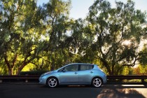 Nissan: LEAF, Like Other Electric Cars, Will Lose Money at First