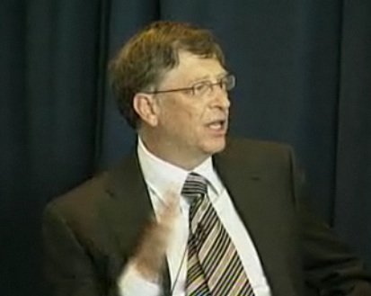 Bill Gates, John Doerr: We Need $16B Per Year for Energy Innovation