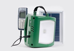 D.light Raises $5.5M for Solar-Powered LED Lights