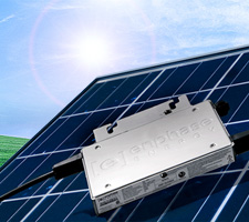 Solar Inverter Firm Enphase Brings on Kleiner Perkins