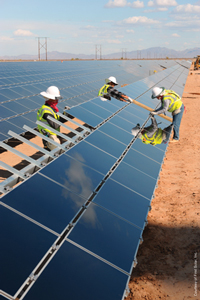NRG Energy Scoops Up 9 Solar Projects Out West