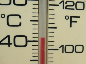 EnerNOC: What Heat Wave?